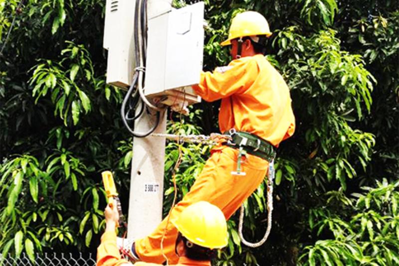 Xã Thành Sơn mong có điện sản xuất